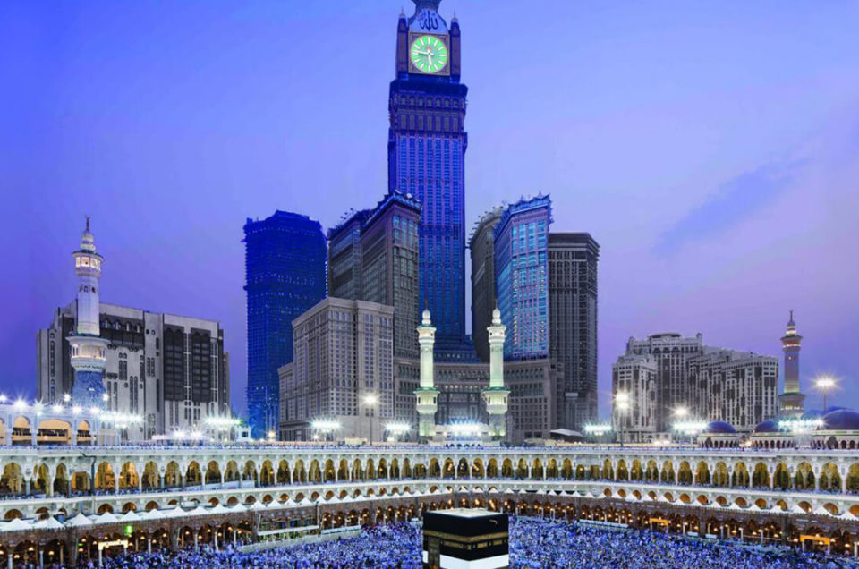 Kenapa Dianjurkan Umrah saat bulan Ramadhan