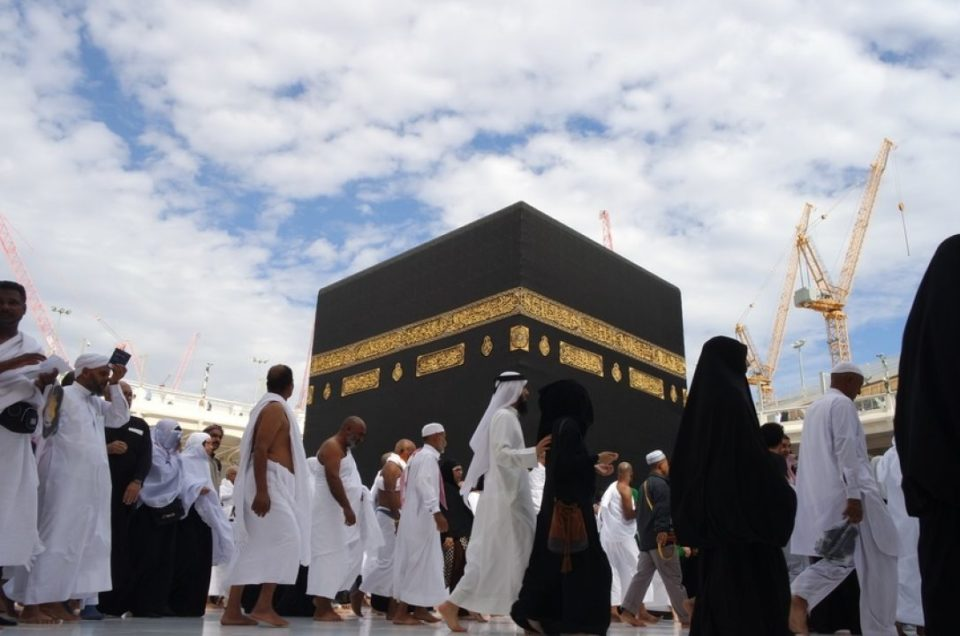Benarkah Diberlakukan Pendaftaran Haji Secara Online?